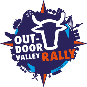 Outdoor Valley Rally